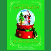 On Christmas Eve by  Ann M. Martin audiobook