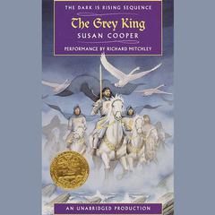 The Grey King by Susan Cooper audiobook