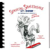 Spanking Shakespeare by  Jake Wizner audiobook