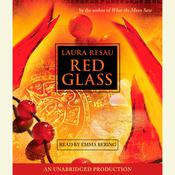 Red Glass by  Laura Resau audiobook