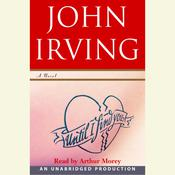 Until I Find You by  John Irving audiobook
