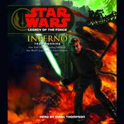Star Wars: Legacy of the Force: Inferno by  Troy Denning audiobook