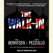 The Walk-In by  Ralph Pezzullo audiobook
