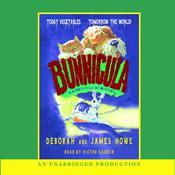 Bunnicula: A Rabbit-Tale of Mystery by  James Howe audiobook