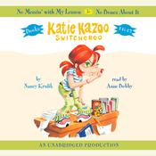 Katie Kazoo, Switcheroo #12: No Bones About It by  Nancy Krulik audiobook