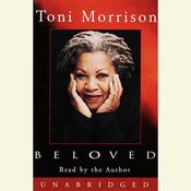 Beloved by  Toni Morrison audiobook