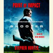 Point of Impact by  Stephen Hunter audiobook