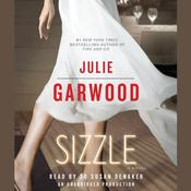 Sizzle by  Julie Garwood audiobook