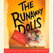The Runaway Dolls by  Laura Godwin audiobook