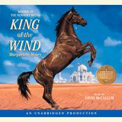 King of the Wind by  Marguerite Henry audiobook
