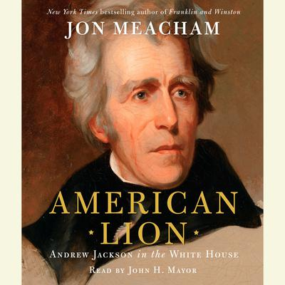 andrew jackson portrayed both states rightist and national