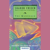 The Wanderer by  Sharon Creech audiobook
