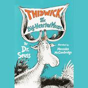 Thidwick, The Big-Hearted Moose by  Dr. Seuss audiobook