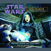 Star Wars: MedStar II: Jedi Healer by  Steve Perry audiobook