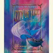 City of Time by  Eoin McNamee audiobook