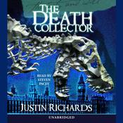The Death Collector by  Justin Richards audiobook