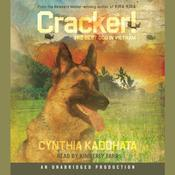 Cracker! by  Cynthia Kadohata audiobook
