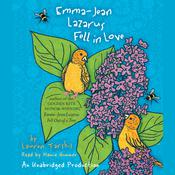 Emma-Jean Lazarus Fell in Love by  Lauren Tarshis audiobook