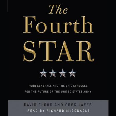 The Fourth Star by David Cloud audiobook