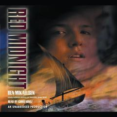 Red Midnight by Ben Mikaelsen audiobook