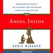 The Angel Inside by  Chris Widener audiobook