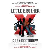 Little Brother by  Cory Doctorow audiobook