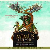 Mimus by  Lilli Thal audiobook
