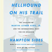 Hellhound On His Trail by  Hampton Sides audiobook