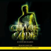 The Chaos Code by  Justin Richards audiobook