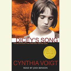 Dicey's Song by Cynthia Voigt audiobook