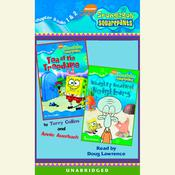 SpongeBob Squarepants: Books 1 & 2 by  Terry Collins audiobook