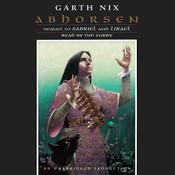 Abhorsen by  Garth Nix audiobook