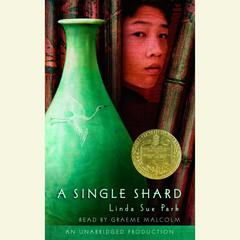 A Single Shard by Linda Sue Park audiobook