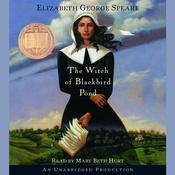 The Witch of Blackbird Pond by  Elizabeth George Speare audiobook
