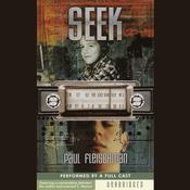 Seek by  Paul Fleischman audiobook