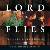Lord of the Flies by  William Golding audiobook