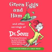 Green Eggs and Ham and Other Servings of Dr. Seuss by  Dr. Seuss audiobook