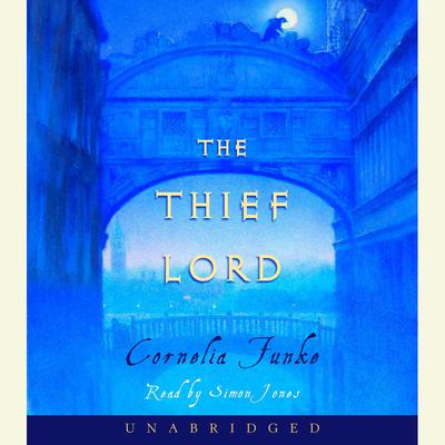 The Thief Lord by Cornelia Funke audiobook