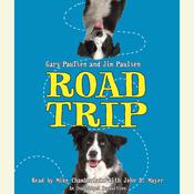 Road Trip by  Jim Paulsen audiobook