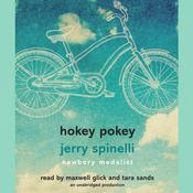 Hokey Pokey by  Jerry Spinelli audiobook