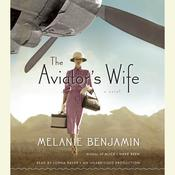 The Aviator's Wife by  Melanie Benjamin audiobook