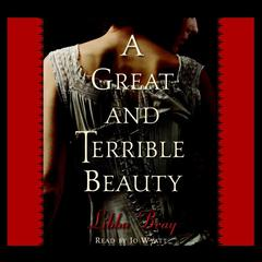 A Great and Terrible Beauty by Libba Bray audiobook