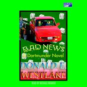 Bad News by  Donald E. Westlake audiobook