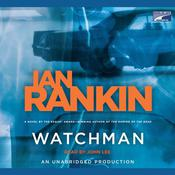Watchman by  Ian Rankin audiobook