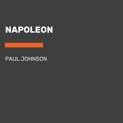 Napoleon by Paul Johnson audiobook