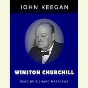 Winston Churchill by  John Keegan audiobook