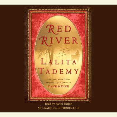 Red River by Lalita Tademy audiobook