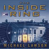 The Inside Ring by  Mike Lawson audiobook
