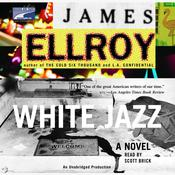 White Jazz by  James Ellroy audiobook