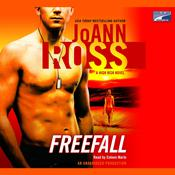 Freefall by  JoAnn Ross audiobook